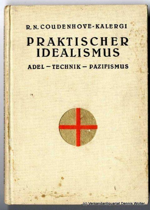 1925-00-00 Coudenhove-Kalergi_praktischer_Idealismus