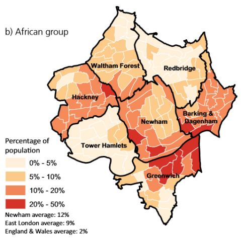 2013-10-00 University of Manchester - ethnicity.ac.uk figure 2 b african group