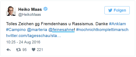 (Quelle: bild.de; 24.08.2016)