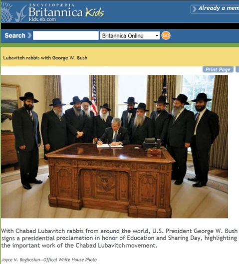 2008-00-00_lubavitch_rabbis_with_george_w-_bush_kids_encyclopedia_children_s_homework_