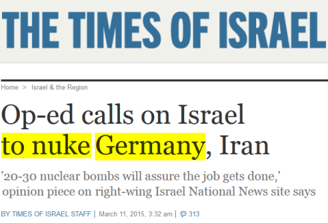 2015-03-11-timesofisrael_op_ed_calls_on_israel_to_nuke_germany_iran_the_times_of_israel-01