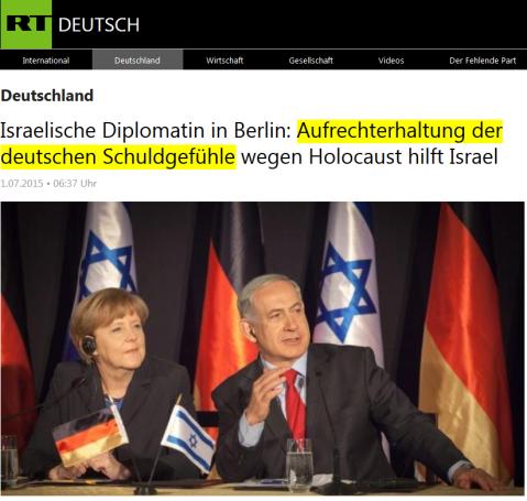 2015-07-01-rtdeutsch_israelische_diplomatin_in_berlin_aufrechterhaltung_der_deutschen_schuldgefuhle_