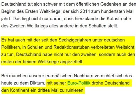 2014-01-04 WELT_Erster_Weltkrieg_Warum_Deutschland_nicht_allein_schuld_ist_WELT 02 k