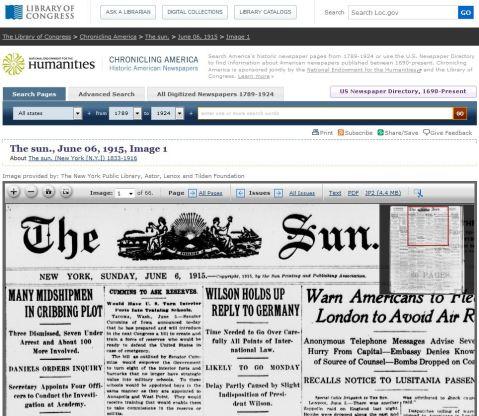 1915-06-05 The sun seq-01 startseite