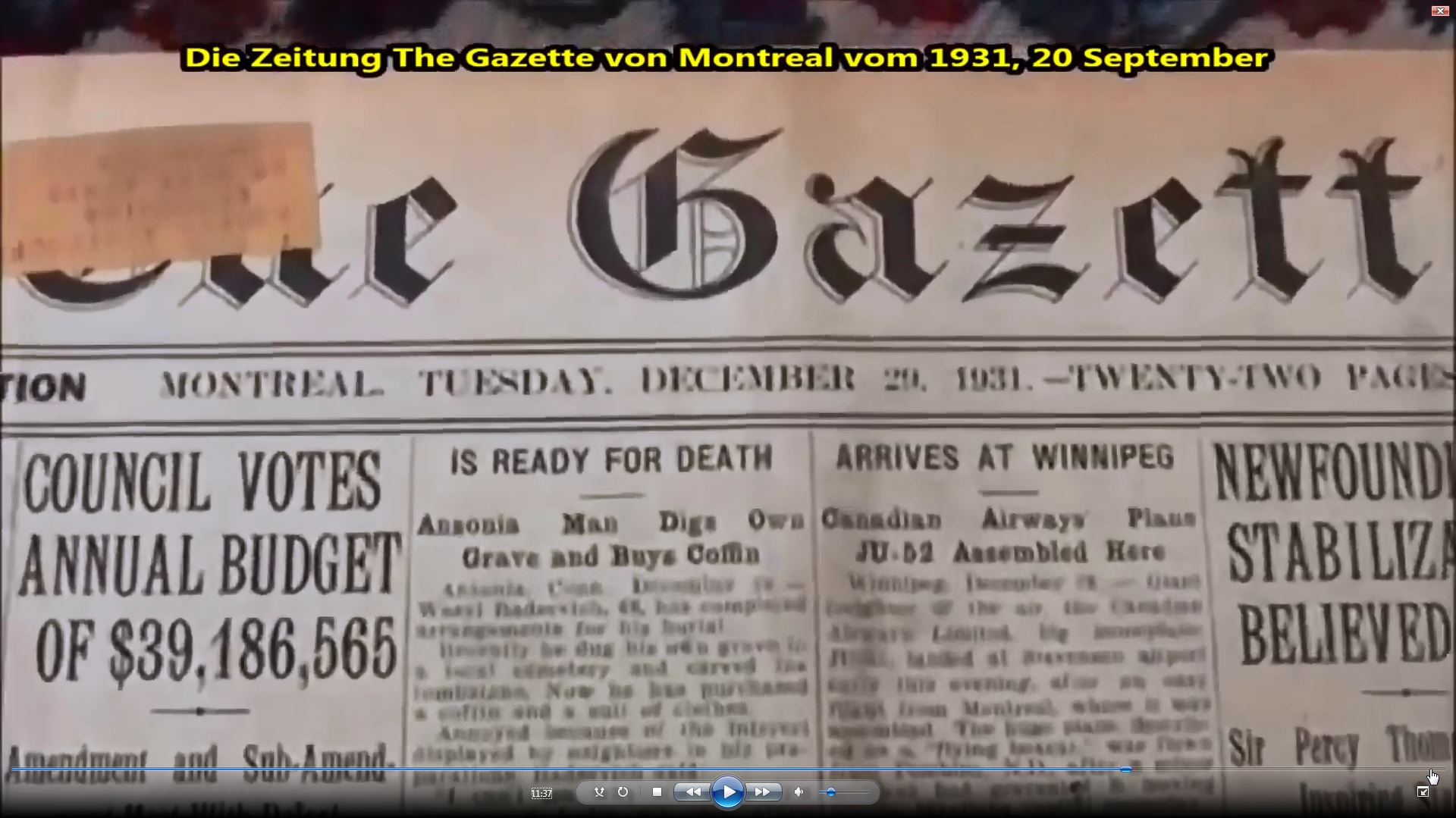 1931-12-29 The Gazette of Montreal 01
