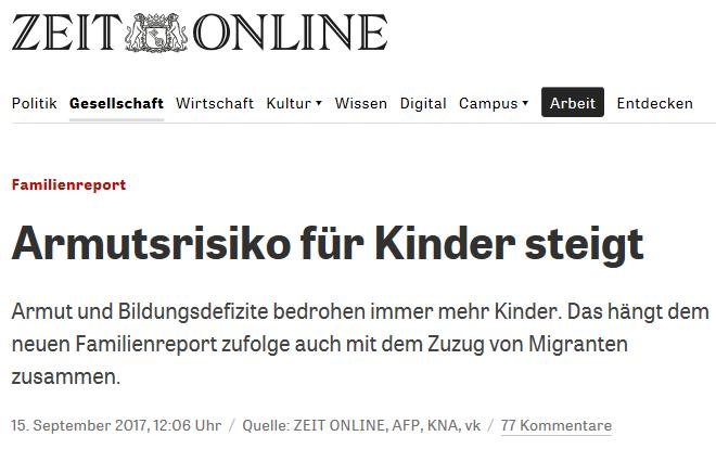 2017-09-15 ZEIT_Familienreport_Armutsrisiko_für_Kinder_steigt_ZEIT_ONLINE_Internet_Explorer