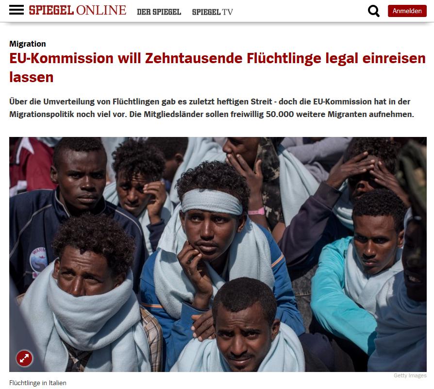 2017_10_03_09_01_20_Flüchtlinge_in_Europa_EU_Kommission_will_Zehntausende_Flüchtlinge_legal_einreis