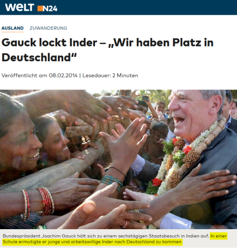 2014-02-08_Zuwanderung_Gauck_lockt_Inder_Wir_haben_Platz_in_Deutschland_WELT