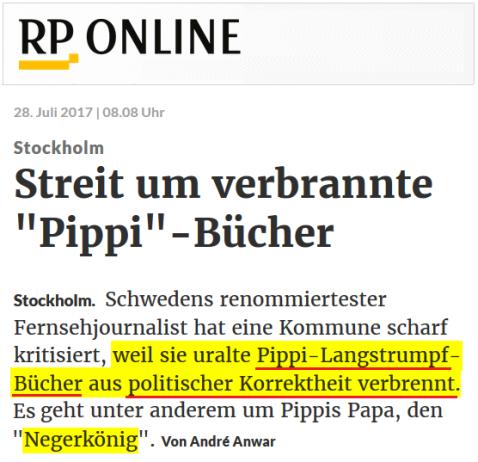2017-07-28 RP_Streit um verbrannte Pippi-Bücher