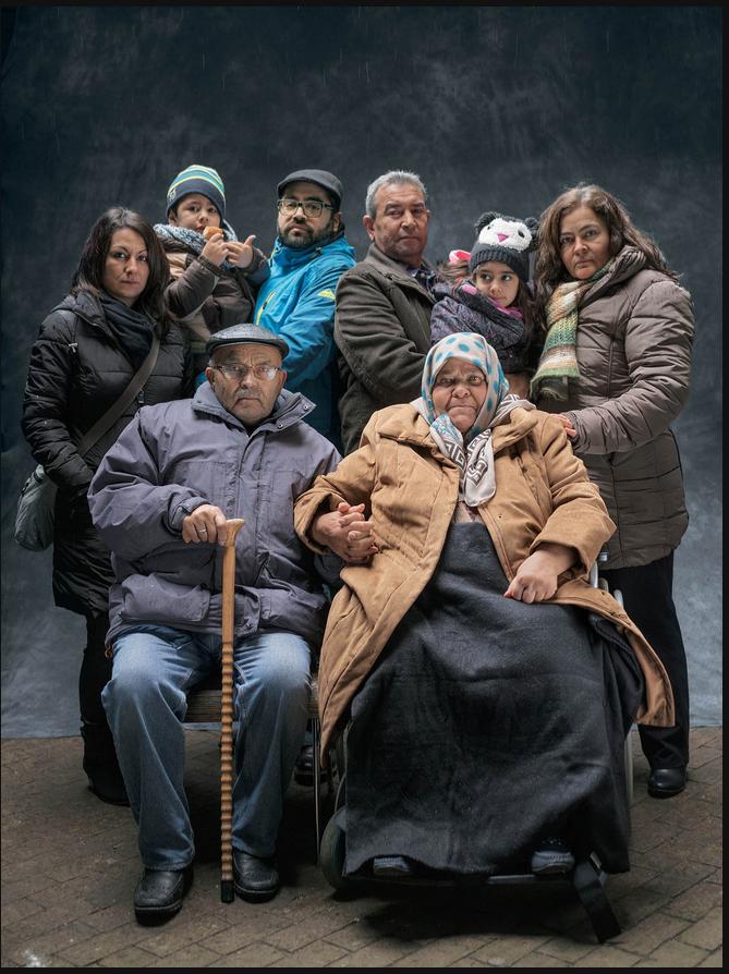 Tecimen family Germany