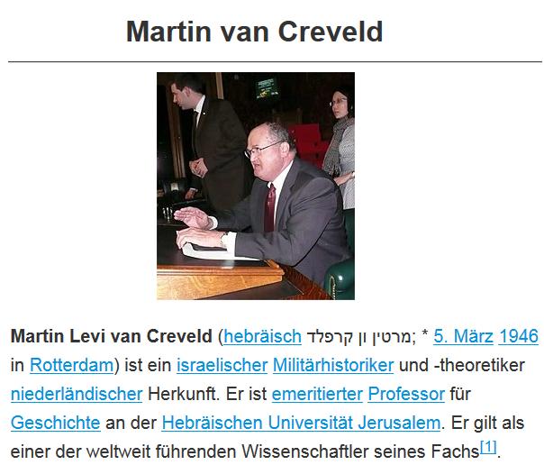 2017_12_03_Martin_van_Creveld_Wikipedia