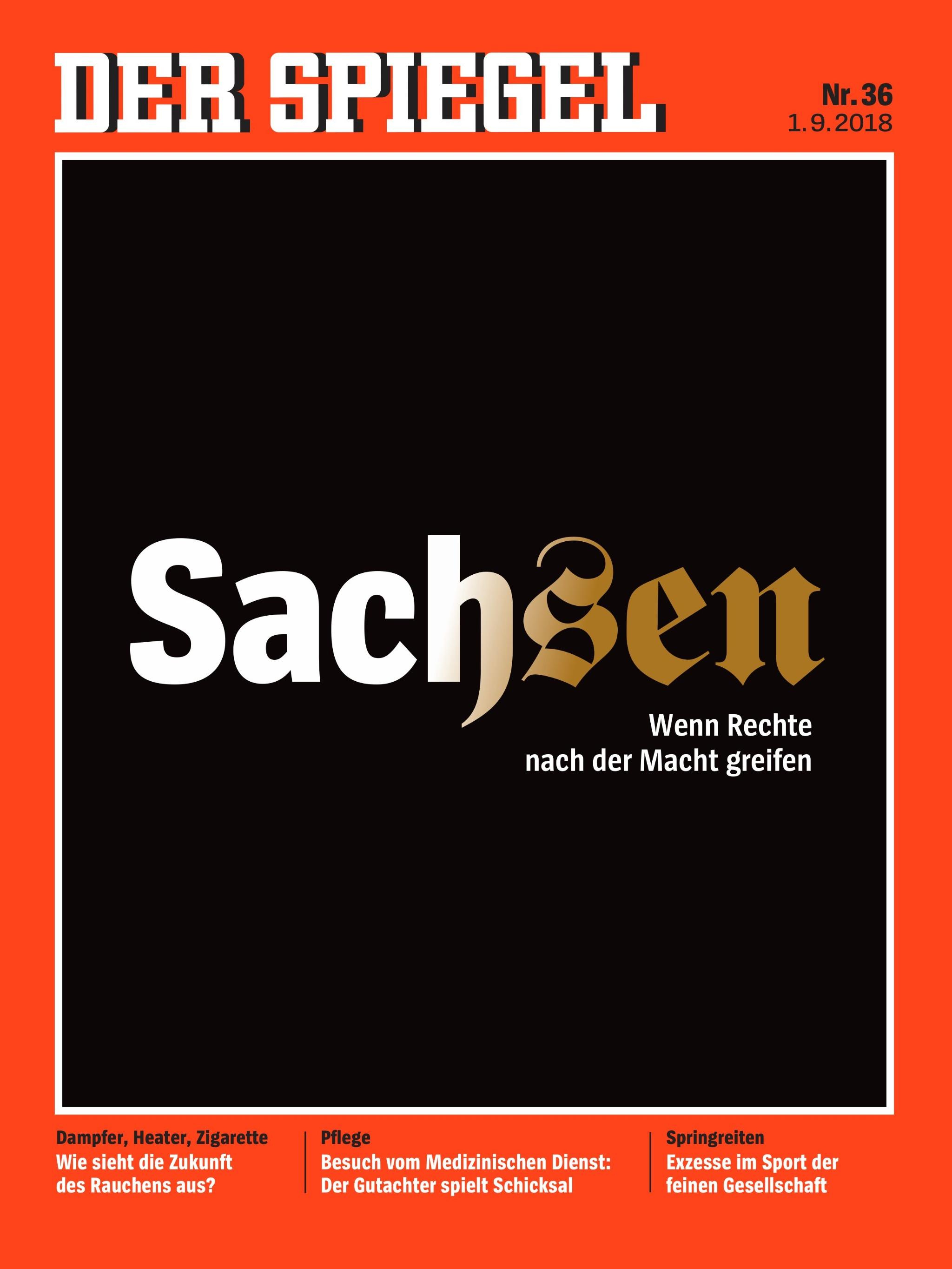 2018-09-01 Der_Spiegel_Sachsen