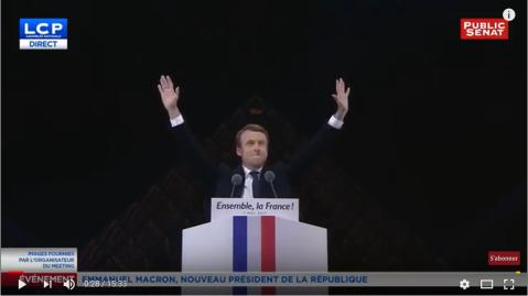 2017-05-07_00m28_REPLAY._Discours_intégral_d_Emmanuel_Macron_au_Louvre_YouTube_Internet_Explo